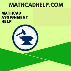 MathCAD Assignment Help