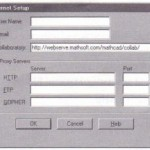 Internet access in Mathcad