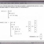 Programming examples